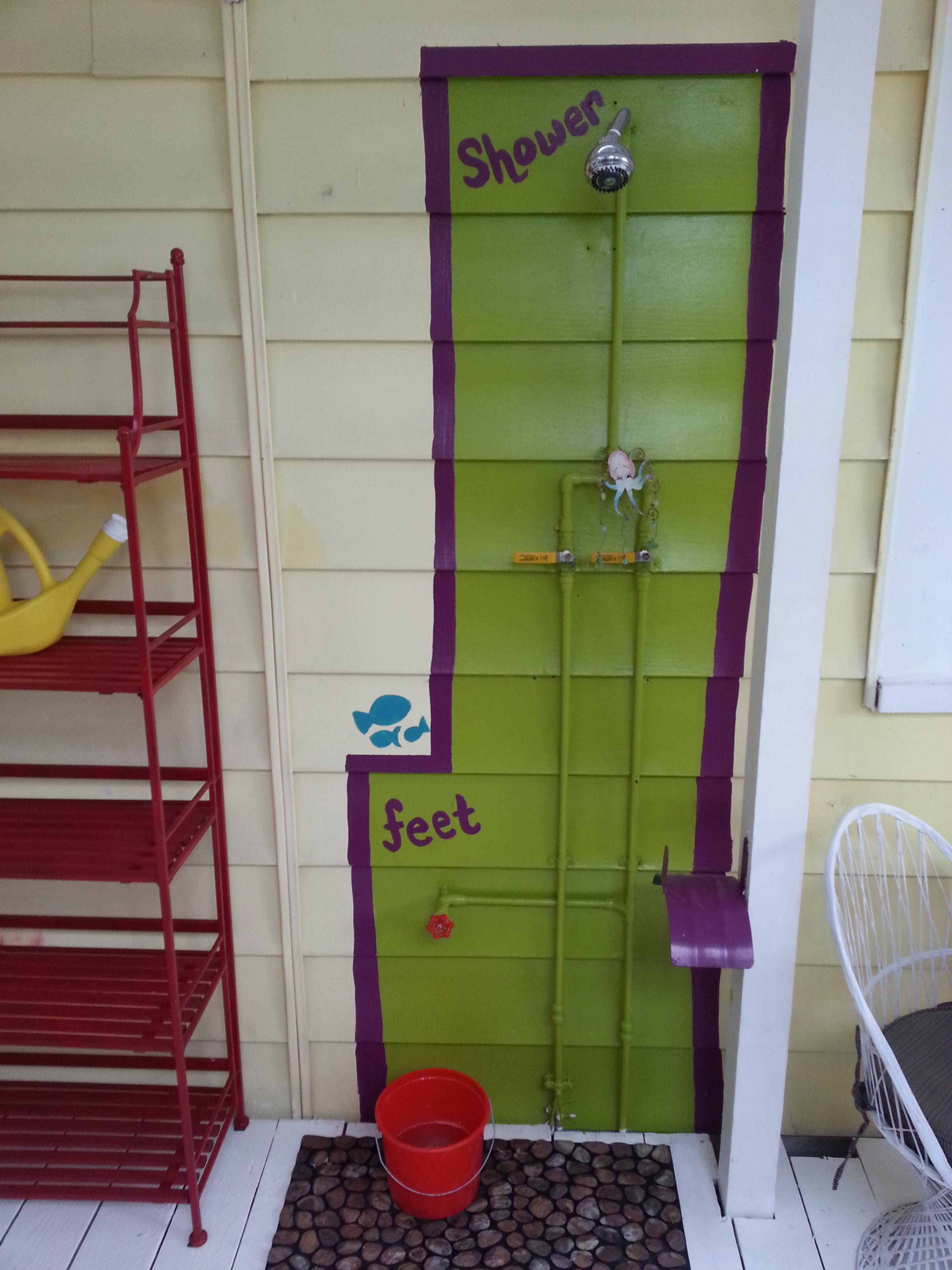 The Little Yellow Beach House u2013 Redington Shores FL Taste Adventure  Shower  Chair Walgreens Mauorel. Shower Chairs Walgreens