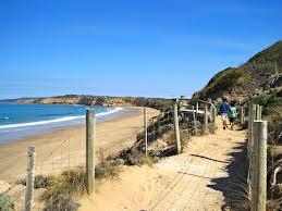 Stunning Beach Trail